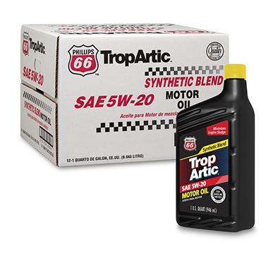 Using 10w30 instead of 5w20 autos post for Why use synthetic blend motor oil