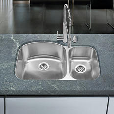Blanco Stellar 1.6 Bowl Kitchen Sink