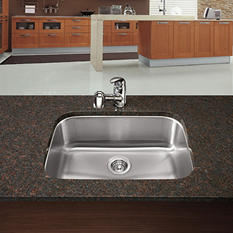 Blanco Stellar Medium Single Bowl Kitchen Sink