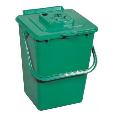 Composters & Rain Barrels