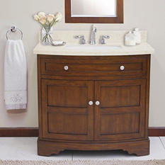 Sligo 38-inch Single Bowl Vanity