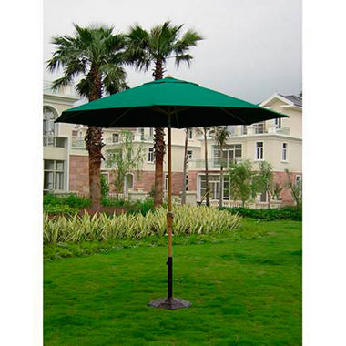 13' Auto Lock Market Umbrella