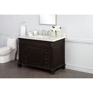 "Kinsgley 48"" Single Bowl Vanity"