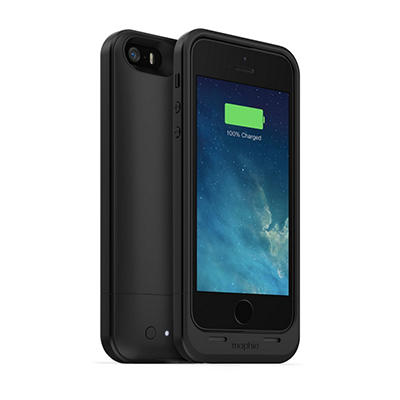 Mophie - Juice Pack Air Charging Case for Apple iPhone 5