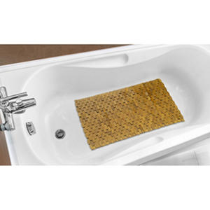 Fiji Bamboo Bath Mat (Assorted Colors)