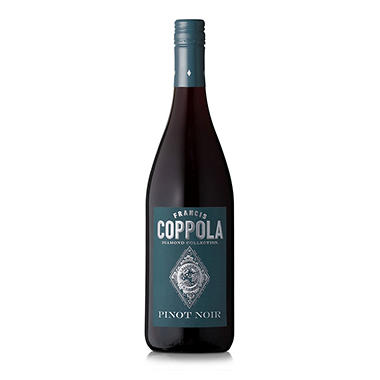 +FRANCIS COPPOLA DIAMND PT NOIR 750ML