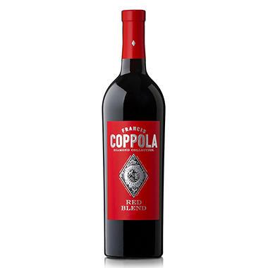 +FRANCIS COPPOLA DIAMOND RED 750ML