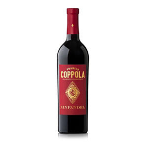 Francis Coppola Diamond Zinfandel (750 ml)