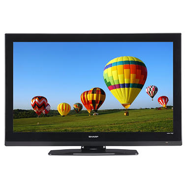 "42"" Sharp LCD 1080p HDTV"
