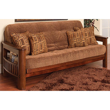 Brighton Futon Sleeper