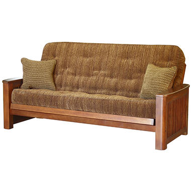 Sonoma Futon Sofa Sleeper
