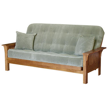 Utah Futon Sofa Sleeper