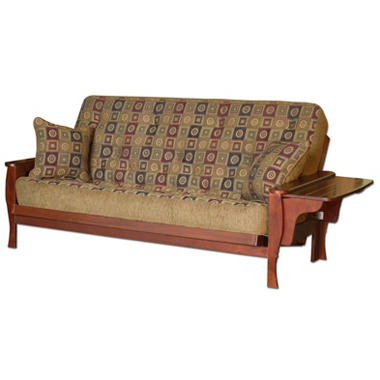 Brewster Futon Sofa Sleeper