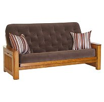 Mission Simmons Cresta Amp Echo Futon Sleeper Sofa From Sams