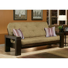 Big Tree Chicago Futon Sleeper Futon