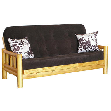 Simmons® Alpine Futon Sleeper Sofa