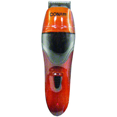 Conair Total Grooming System Stubble Trimmer - 14 pcs. - Model GMT265CV