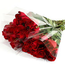 Roses - Red (100 stems)
