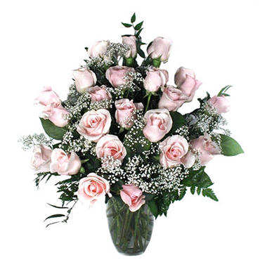 Rose Bouquet - Pink - 2 Dozen