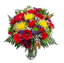 Garden Splendor Bouquet