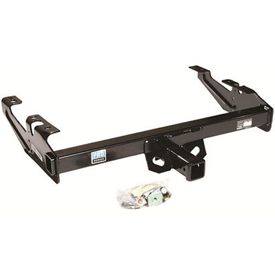 """Chevrolet and GMC Truck Hitch Class III, 2"""" Box Opening"""