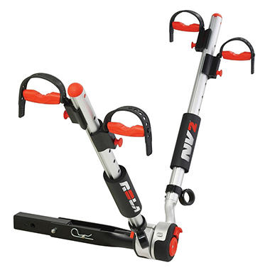 ROLA Hitch Mounted 2-Bike Carrier