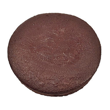 Case Sale 8 Quot Uniced Chocolate Cake Layers 12 5 Oz 24