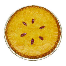 "Case Sale: 12"" Strawberry Rhubarb Pie (66 oz., 8 ct.)"