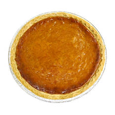 "Case Sale: 12"" Pumpkin PIe (58 oz., 8 ct.)"