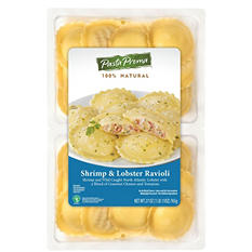Pasta Prima Shrimp Lobster Ravioli (27 oz.)