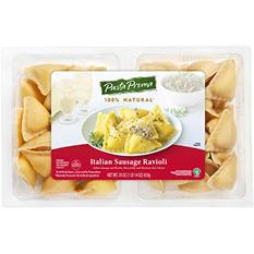 Pasta Prima Italian Sausage Ravioli (30 oz.)