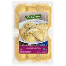 Pasta Prima Smoked Mozzarella Ravioli (32 oz.)