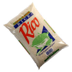 Rico Long Grain Rice (20 lbs.)