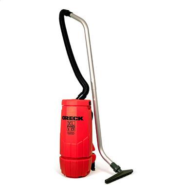 Oreck Backpack Vacuum Pro10 - 10 qt.