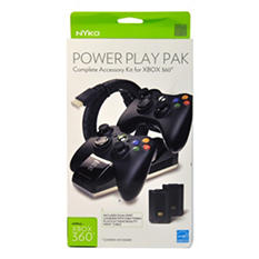 Nyko Xbox 360 Pro Power Kit - Xbox 360