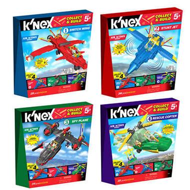K'NEX Air Action Bundle Pack