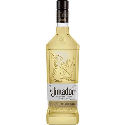El Jimador Tequila Reposado - 750 ml