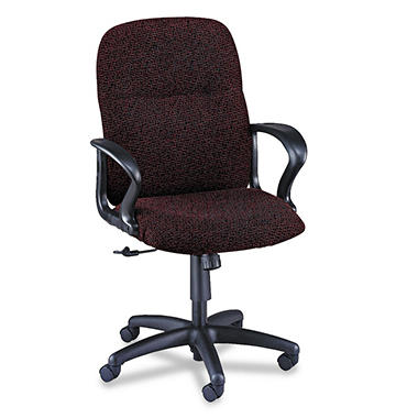 Hon 2070 Series Gamut Managerial Mid-Back Chairs