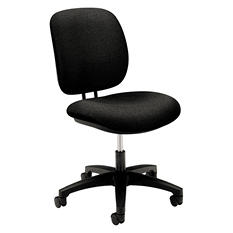 HON ComforTask 5901 Swivel Task Chair, Select Color