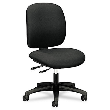HON - ComforTask Multi-Task Swivel/Tilt Chair - Various Colors
