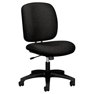 HON - ComforTask 5902 Swivel/Tilt Task Chair - Various Colors