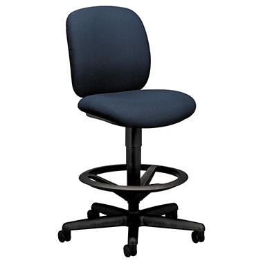 HON ComforTask 5905 Swivel Task Stool, Select Color