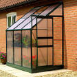 EasyStart® Lean-To Greenhouse - 6' x 4'