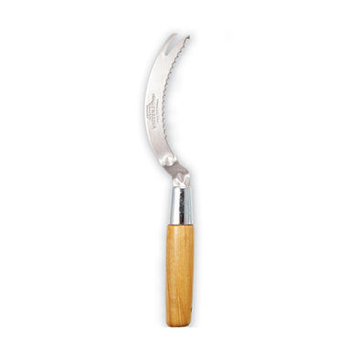 Garden Works Angle Weeder with Classic Grip (left handed)