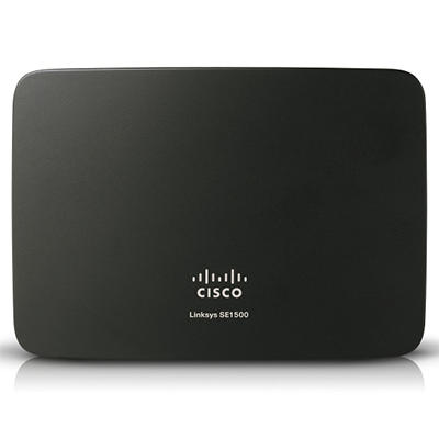 Cisco Linksys SE1500 5-Port Ethernet Switch
