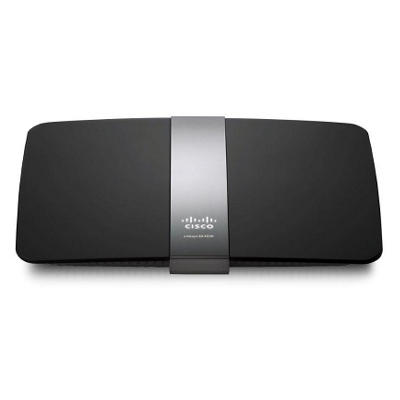 Linksys EA4500 Dual-Band N900 Router with USB and 4 Gigabit Ports