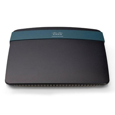 Linksys EA2700 Dual-Band N600 Router with Gigabit
