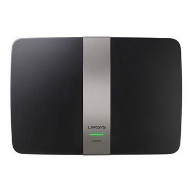 Linksys EA6200 Dual Band AC900 Smart Wi-fi Router