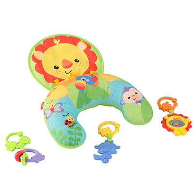 Fisher-Price Tummy Wedge