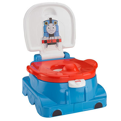 Fisher-Price Thomas & Friends, Thomas Railroad Rewards Potty